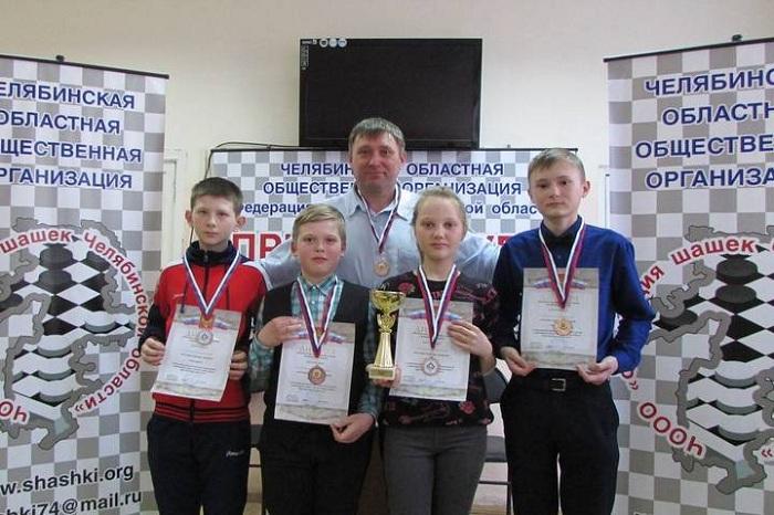 foto Etkulskaya komanda