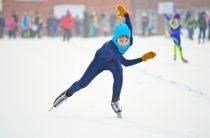 51 медаль разыграли на первенстве Уральского федерального округа по конькобежному спорту