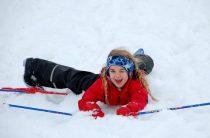 Где покататься на лыжах в Челябинске