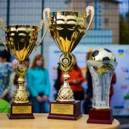 Метрошка-2017 определит лучшую детскую футбольную команду