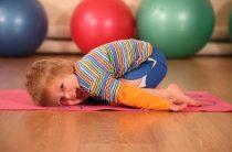 Спорт для младенцев: Курчатовский район