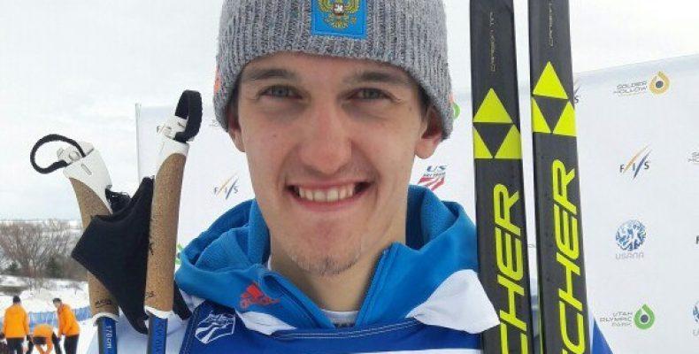 Юниор Вечканов взял второе золото на Первенстве мира
