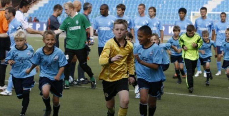 Фестиваль дворового футбола МЕТРОШКА-2017 добрался до Челябинска