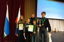 Челябинцы завоевали 19 наград на детско-юношеском первенстве УрФО-2017 по шахматам