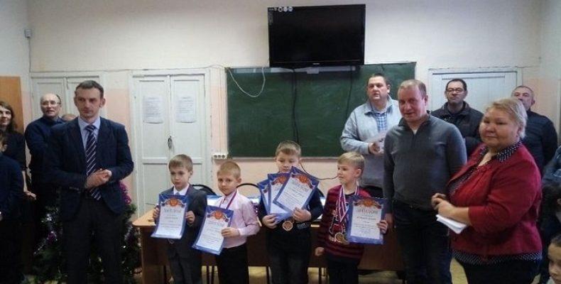 Главные шашечные старты УрФО-2018 прошли в СШОР №9
