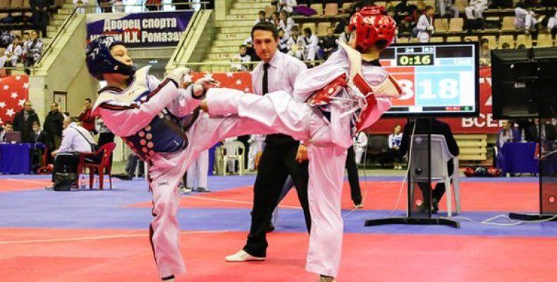 СДЮСШОР «Корё» стал первым в зачете турнира «Братишка»