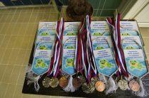 ДЮСШ по плаванию «Юника» определила лучшего брассиста