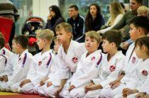 Кирилл Денисов воспитает юных челябинцев «Первыми в дзюдо»