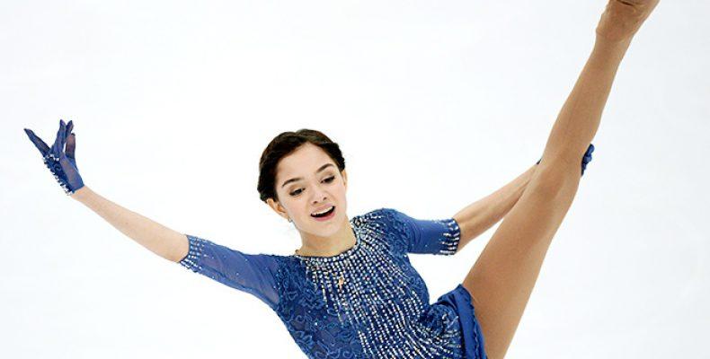 Опубликовано расписание Чемпионата России по фигурному катанию в Челябинске