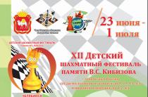 Двести юных шахматистов России соберутся на фестиваль в Челябинске