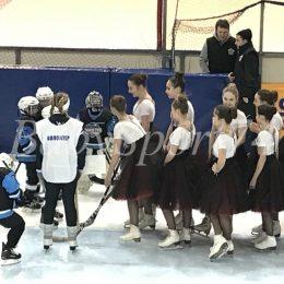 Челябинск встретил День зимних видов спорта-2019
