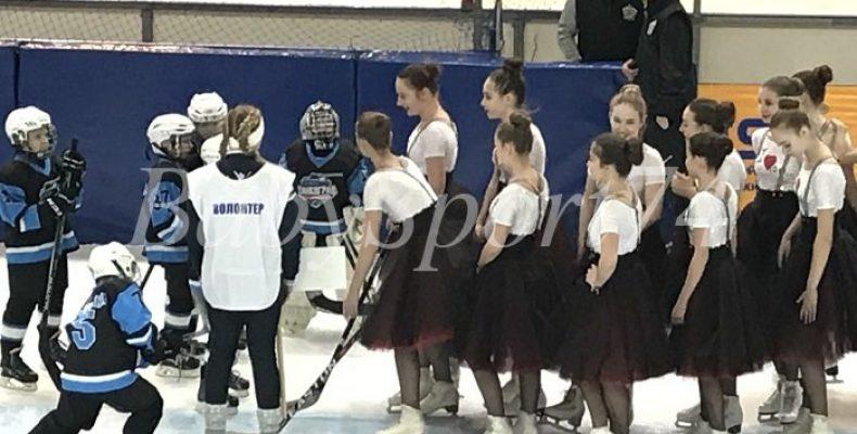 Челябинск встретил День зимних видов спорта-2018