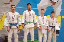 Южноуральцы привезли три медали с первенства России по джиу-джитсу