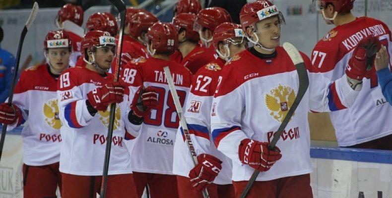 Сборная России по хоккею взяла золото Зимней универсиады-2017