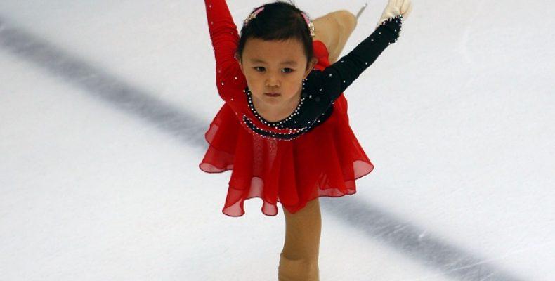Парк Гагарина выбирает принцессу на Рождество