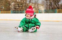 Каникулы на коньках: открытые ледовые катки Челябинска