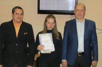 13-летняя челябинка стала вице-чемпионкой УрФО по классическим шахматам