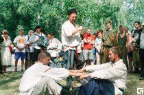 В Челябинске пройдет фестиваль народного спорта