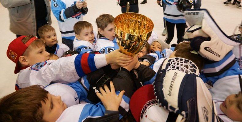 В Челябинске пройдет Кубок Виктора Перегудова-2018