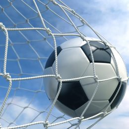 8-летний вратарь «Сигнала» стал лучшим в «Золотой осени»