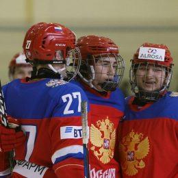 Челябинск встречает Чемпионат мира по хоккею среди юниоров