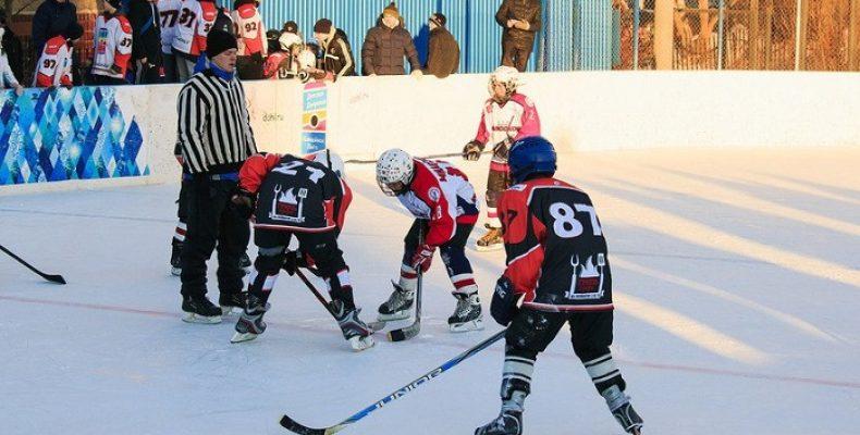 Промежуточные итоги II турнира ДДХЛ по хоккею