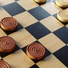 Чемпионаты Челябинской области по русским шашкам-2018 собрали сильнейших