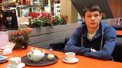 Сергей Арефьев, главный тренер ДДХЛ: «Я точно знаю: мои парни – настоящая команда»
