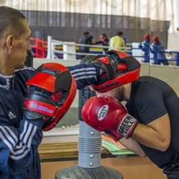 Александр Жернаков, мастер спорта по кикбоксингу: «Маленький спортсмен имеет право на ошибку»