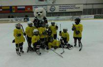 «Белые медведи» тренируются в обычном режиме