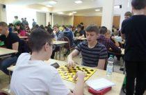 Челябинцы взяли семь медалей на первенстве России по русским шашкам