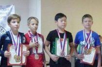 Чемпионат России по русским шашкам-2017 принес СШОР №9 серебро