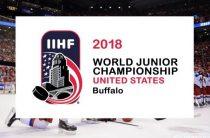 Чемпионат мира по хоккею-2018 среди юниоров: продажа абонементов началась