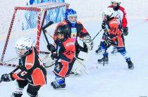 Юные хоккеисты ДДХЛ сразятся со сборной КХЛ