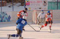Финал II турнира ДДХЛ по хоккею