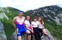 Дмитрий Есипчук, старший тренер по спортивной ходьбе Челябинской области: «Дети устроены по-другому»