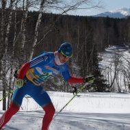 Александр Абрамов, главный тренер секции по лыжным гонкам Полетаевской СОШ: «Приходится объяснять, что лыжи – не сноуборд»