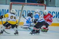 Детский хоккей в Челябинске: набор сезона 2017/18