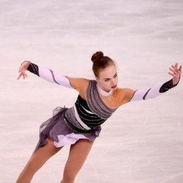 Екатерина Борисова, мастер спорта России международного класса: «Без фигурного катания жить не могу»