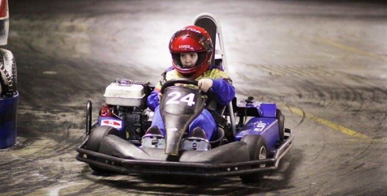В Челябинске пройдет детская гонка
