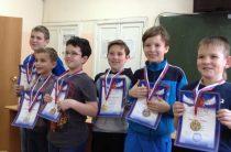 В Челябинске завершилось первенство области по русским шашкам