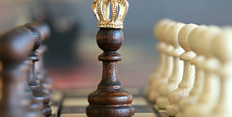 Шахматисты СДЮСШОР №9 сразились с международными гроссмейстерами