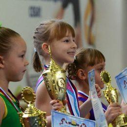 В день гимнастики пройдет открытие первенства Юный гимнаст-2018