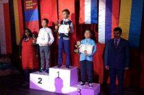 Школьник Челябинска стал чемпионом мира по шашкам